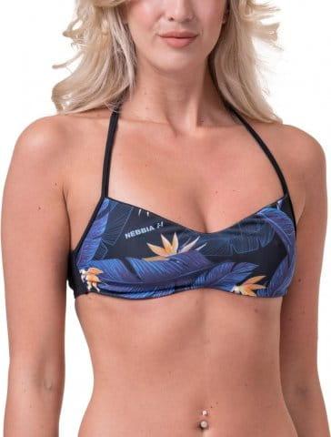 Earth Powered bikini top