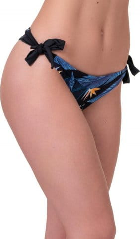 Earth Powered brasil bikini bottom