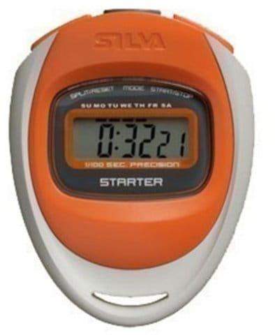 Stopwatch SILVA Starter