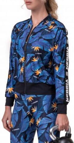 Ocean Power sporty jacket