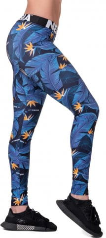 Mid-waist Ocean Power leggings