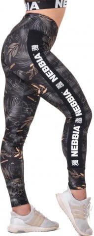 High-waist performance leggings