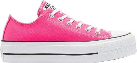 Converse Chuck Taylor AS Lift OX Damen Pink F672