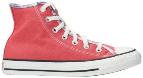 Converse Chuck Taylor HI Damen Pink Rot F664