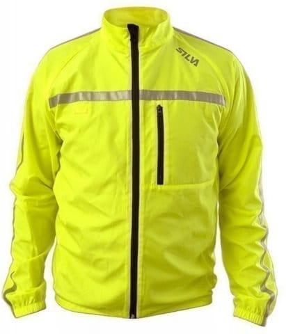 Jacket SILVA Visibility