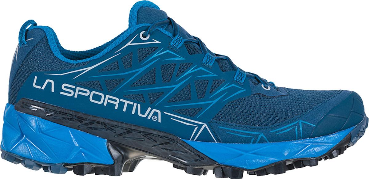 Zapatillas para trail la sportiva Akyra