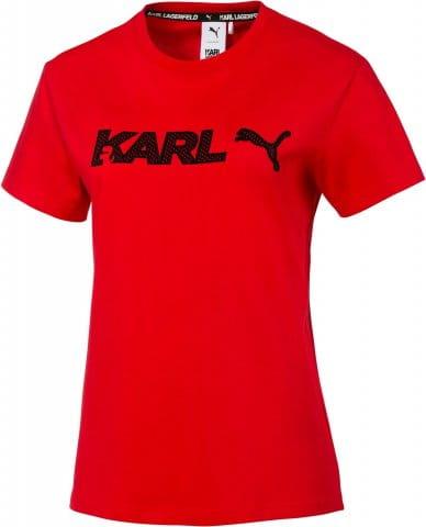x KARL Tee