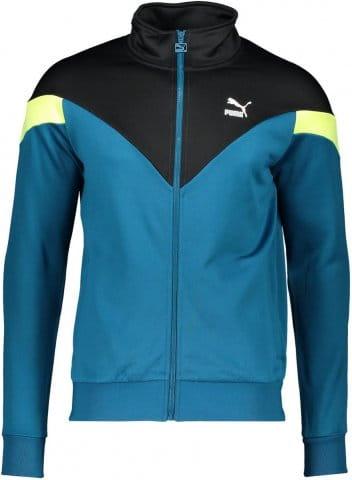 iconic mcs track jacket