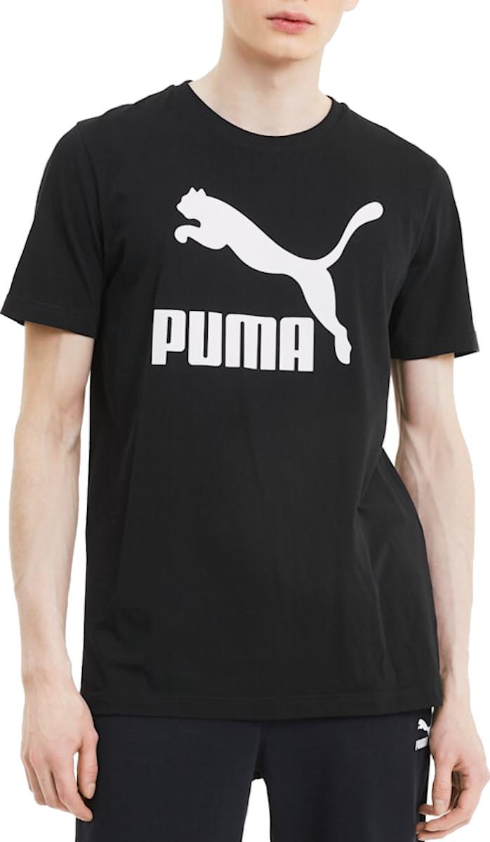 Tričko Puma Classic Logo SS TEE