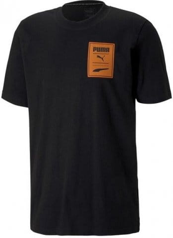 Recheck Pack Graphic Tee