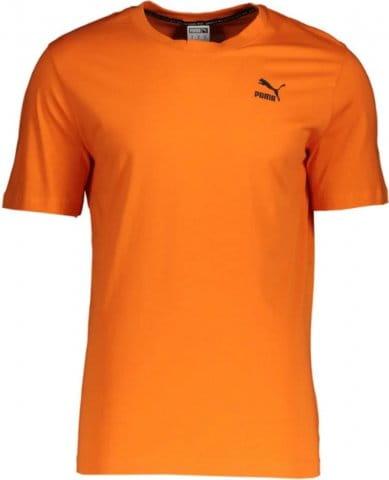 Recheck Pack Graphic Tee Vibrant Orange
