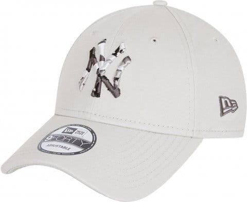 New Era NY Yankees 9Forty Infill Cap