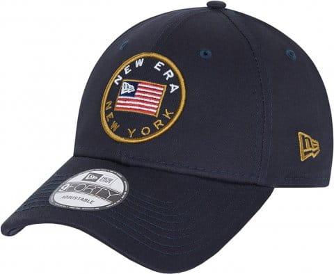 New Era US Flag Pack 9Forty Cap