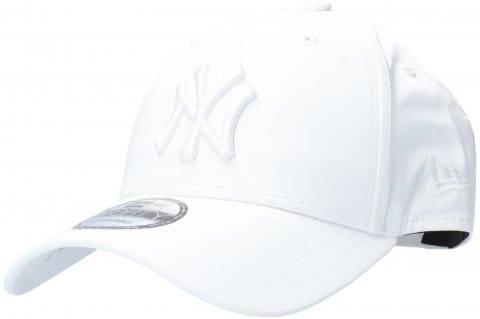 New Era NY Yankees Tonal 9Forty Cap Weiss FWHI
