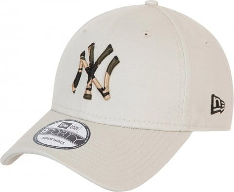 New Era NY Yankees 9Forty Infill Cap