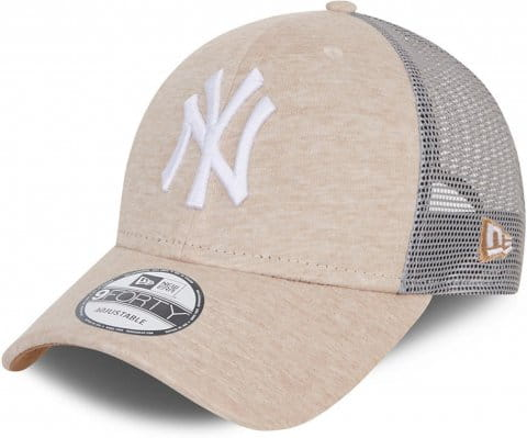 New Era NY Yankees 9Forty Trucker Cap