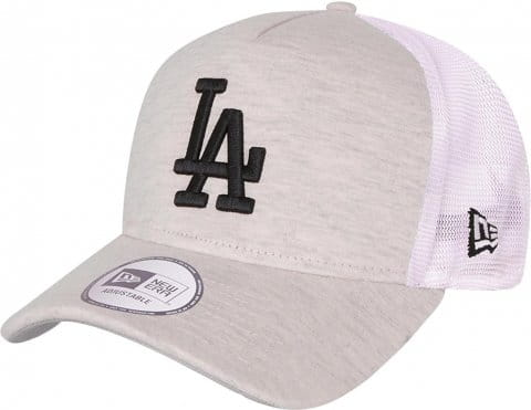 New Era LA Dodger Jersey Trucker Cap