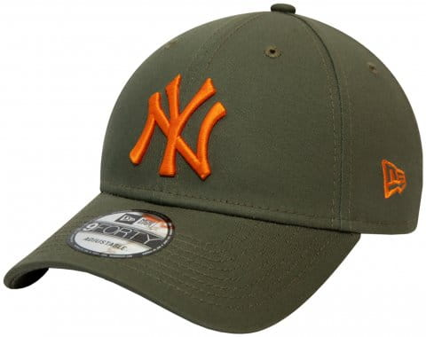 New Era NY Yankees Essential 9Forty Cap FNOV