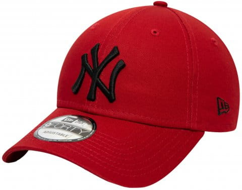 New Era NY Yankees Essential 9Forty Cap FHRD