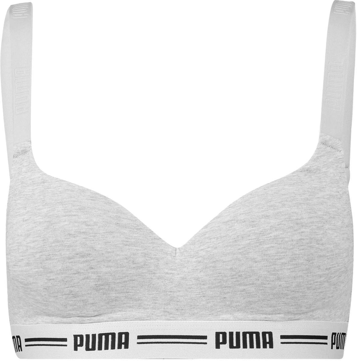 Sujetador Puma padded top sport-bh 2
