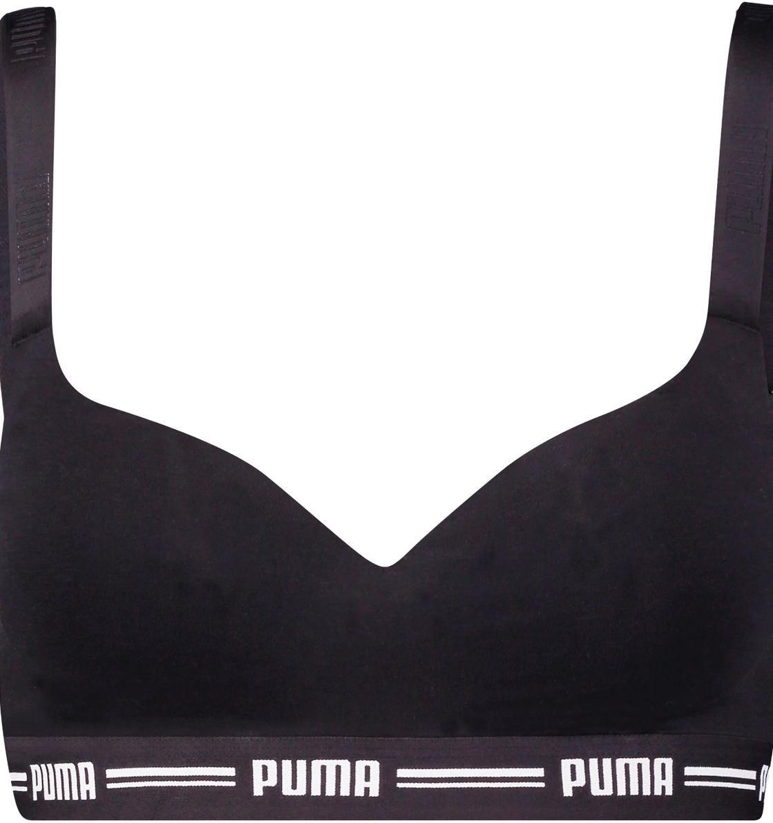 Sujetador Puma padded top sport-bh 0