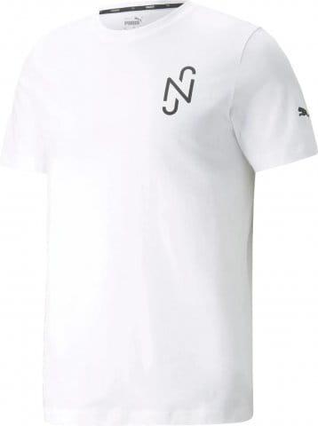 NJR Copa T-Shirt Kids Weiss F05