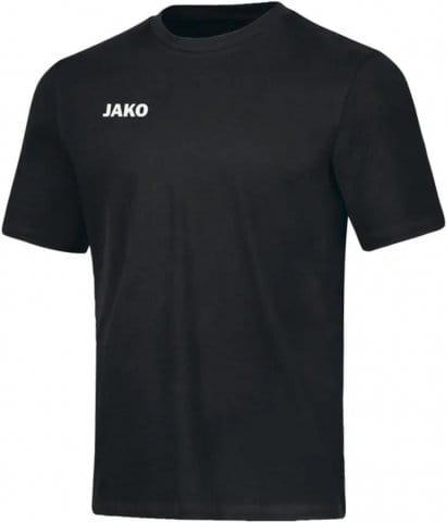 JAKO Base T-Shirt Kids Schwarz F08