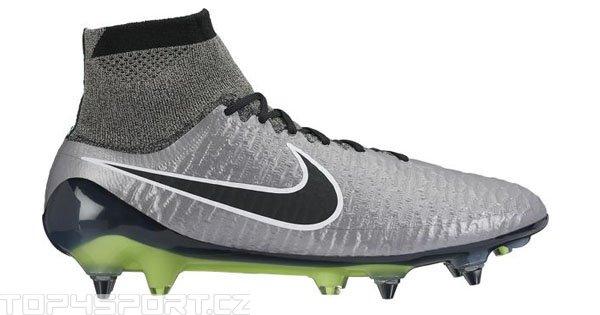 Kopačky Nike MAGISTA OBRA SG-PRO 641325-010 Veľkosť 38,5 EU | 5,5 UK | 6 US | 24 CM