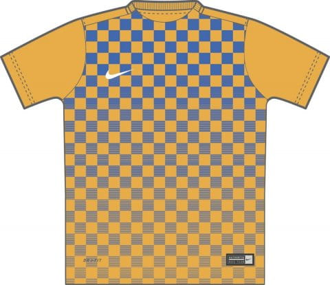 Precision III Short-Sleeve Jersey