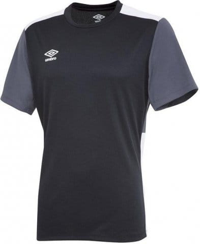 umbro training poly tee t-shirt f6bw