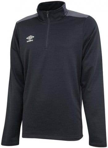umbro training 1/2 sweat kids fevc