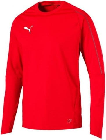 FINAL Training Sweat Red- Black