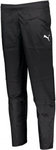 LIGA Training Rain Pants Jr Black-P