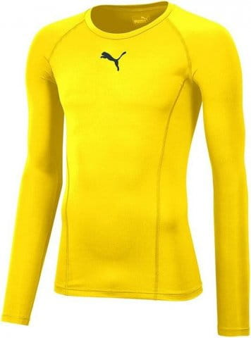 liga baselayer warm kids