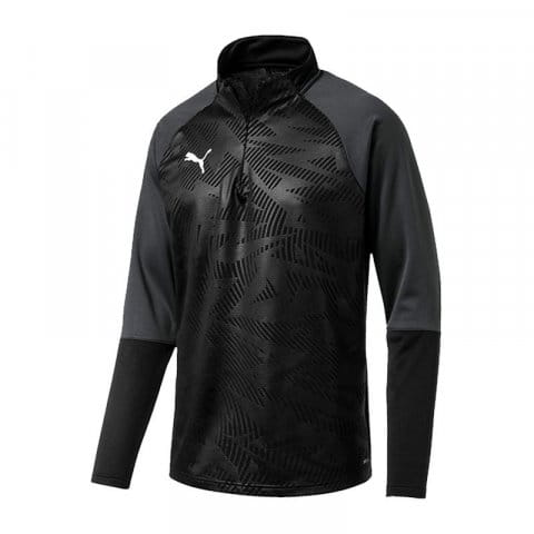 cup training core 1/4 zip top f03
