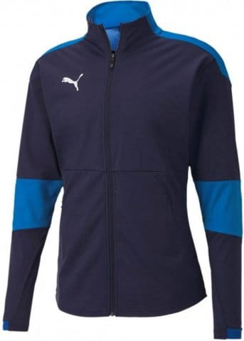 teamFINAL 21 Sideline Jacket