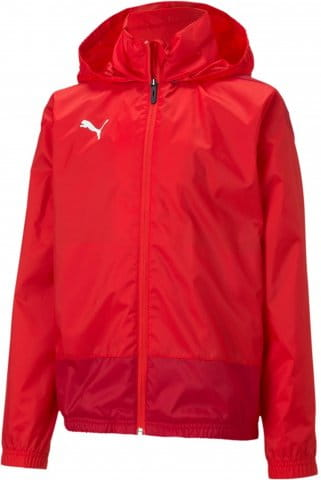 teamGOAL 23 Training Rain Jacket Jr