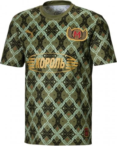 City Influence Moscow Jersey