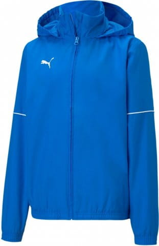 teamGOAL Rain Jacket Core Jr