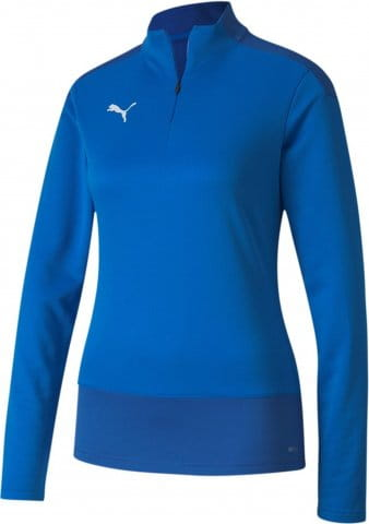 teamGOAL 23 1/4 Zip Top W