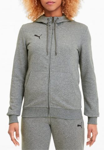 teamGOAL 23 Casuals Hooded W