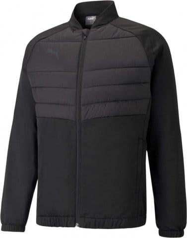 teamLIGA Hybrid jacket