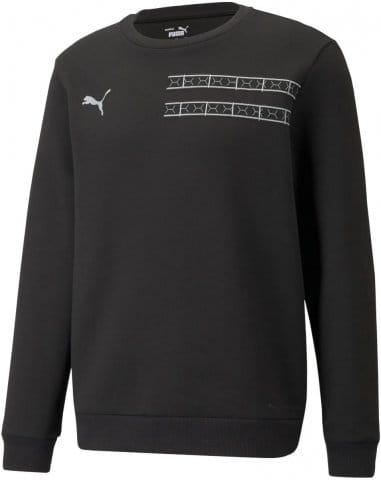 x balr sweatshirt