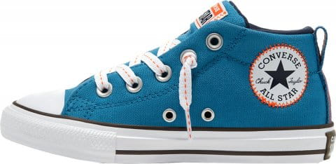 Chuck Taylor AS Street Mid Sneakers