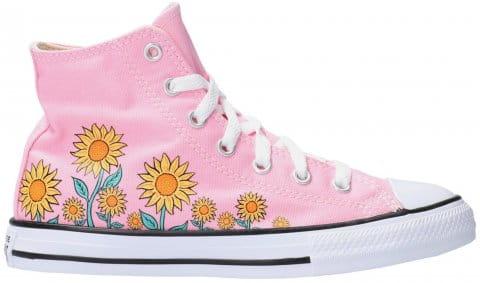 Converse Chuck Taylor AS HI Kids Pink F660
