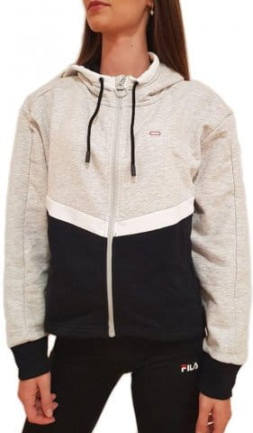 WOMEN LAGUNA hoody jacket