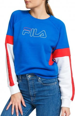 WOMEN LAISA crew sweat
