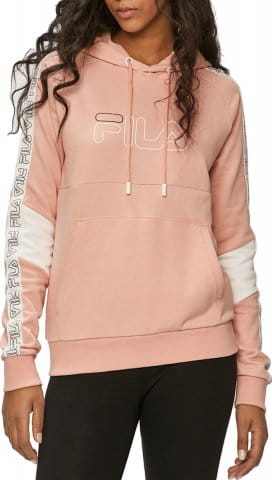 WOMEN JACINDA taped hoody