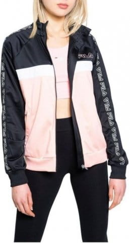 WOMEN JACOBA taped track jacket