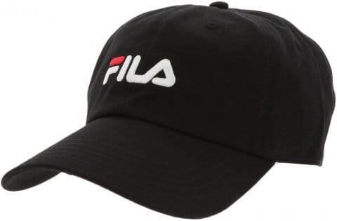 UNISEX DAD CAP linear logo